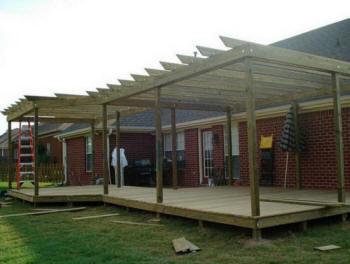 Best Local Deck Builders Near Me Trex Wood & Composite ...