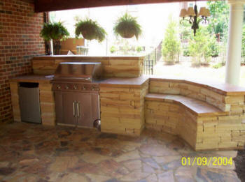 Local Near Me Custom Outdoor Kitchens Amp Fireplaces