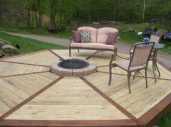 Best Local Deck Builders Near Me Trex Wood Amp Composite