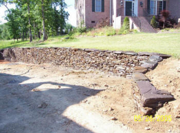 Local Retaining Wall Contractors Near Me 2020 Low Cost