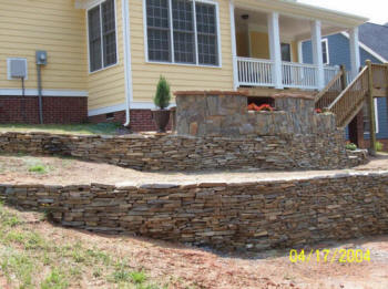 Best Local Near Me Retaining Wall Contractors Install 2019