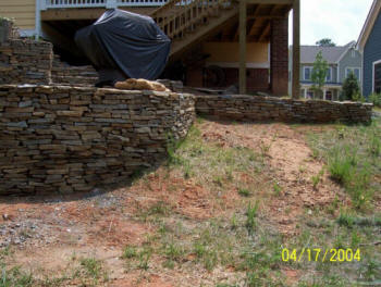 Local Near Me Retaining Walls Builders Install 2018 We Do