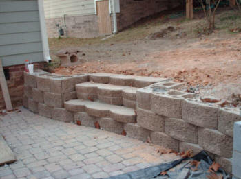 Local Near Me Concrete Retaining Wall Contractors 2019