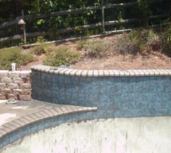 In Ground Vinyl Fiberglass Swimming Pool Contractors