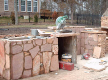 Local Outdoor Fireplace Builders Near Me 2019 Low Cost