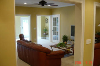 Columbia sc basement renovation finish columbia basement for Flooring companies columbia sc