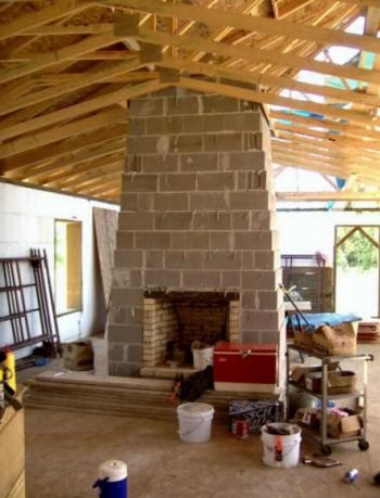 Davidson Nc Fireplace Refacing Stone Tile 2019 We Do It