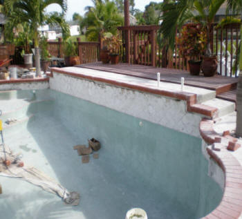 Charlotte Nc Pool Remodel Contractors 2019 Landscaping