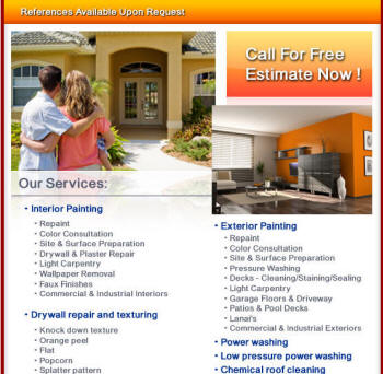 Charlotte nc painters exterior interior 2019 charlotte - Interior house painting charlotte nc ...