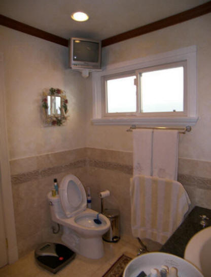 Budget bathroom remodel shower we do it all low cost for Bathroom repair and remodel