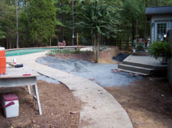 Local Near Me Pool Remodel Contractors We Do It All