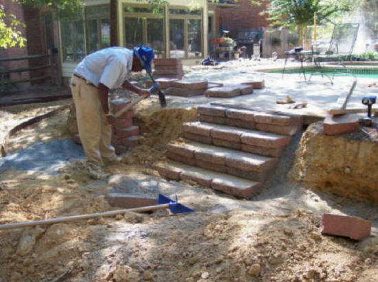 Local near me pool remodel contractors we do it all for Local pool contractors