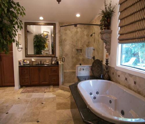 Budget Bathroom Remodel Shower We Do It All Low Cost Contractors Renovation Bath