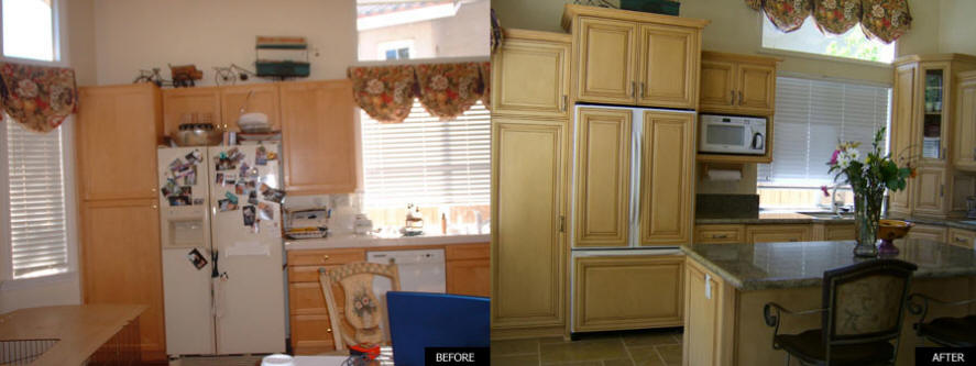 Kitchen Remodeling Renovations