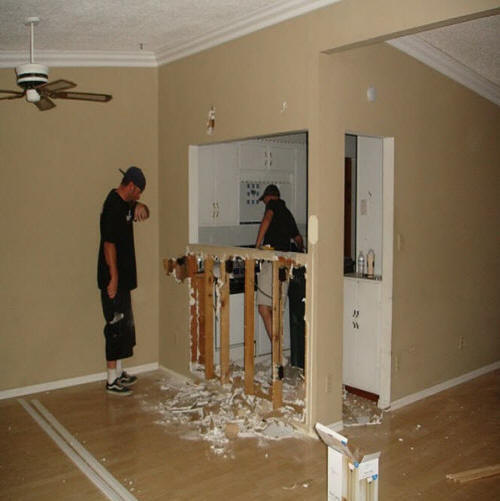 Local Kitchen Remodel Contractor Near Me We Do It All