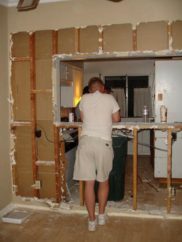 Local Kitchen Remodeling Contractors Near Me 2018 We Do It
