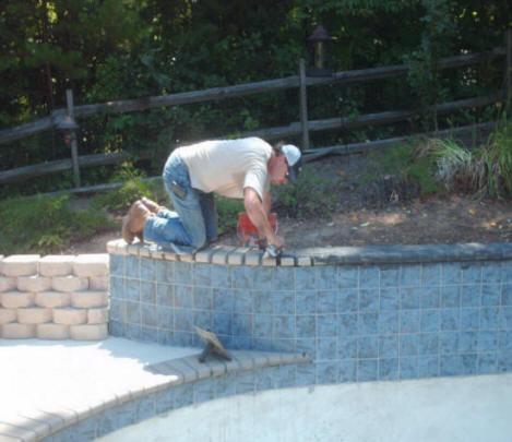 Gastonia Nc Pool Remodel Contractors 2018 We Do It All