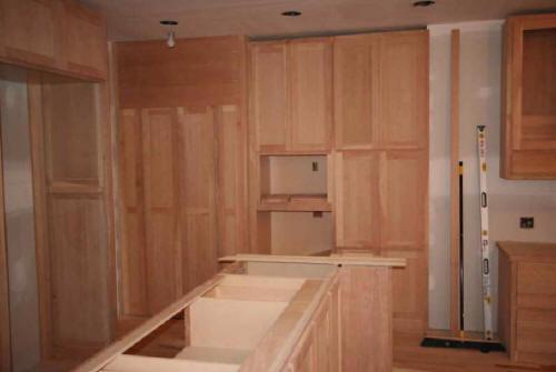 Gastonia nc kitchen remodel contractors we do it all for Gastonia garage door