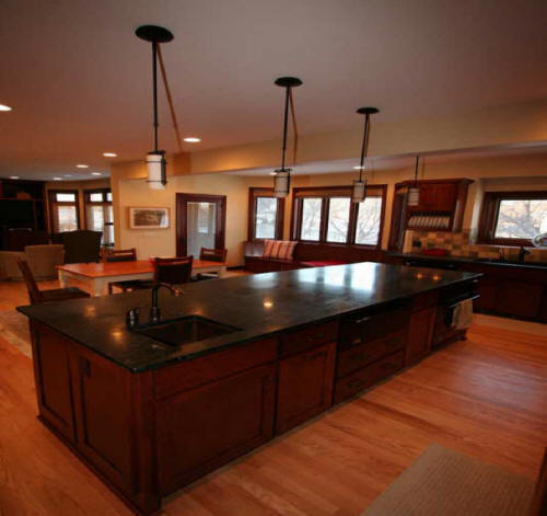 Kitchen Renovation Value: Rock Hill-Fort Mill SC Kitchen Remodel