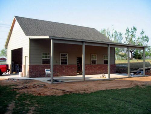 Af13 for Garage building contractors
