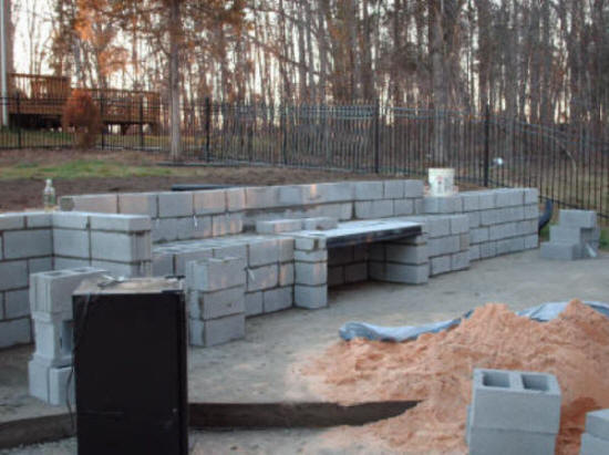 Gallery OUTDOOR ... - Local/Near Me Outdoor Fireplaces Builders - We Do It All!! (LOW