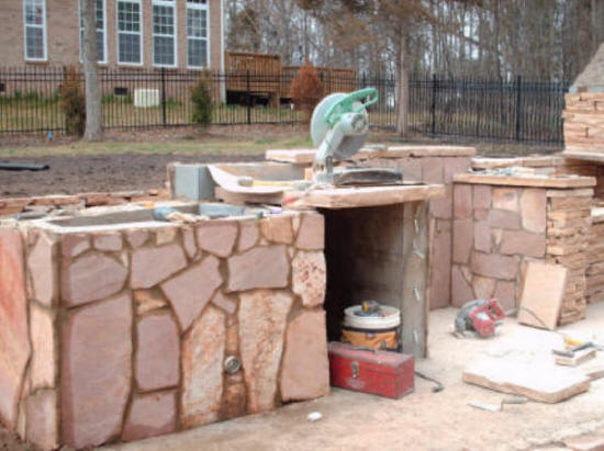 columbia outdoor fireplaces we do it all low cost
