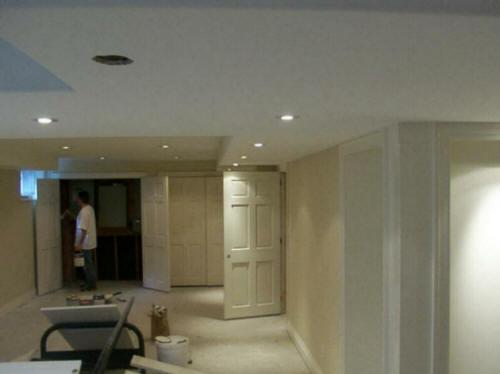 Convert Basement Contractors Bathroom Kitchens Home To