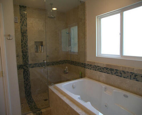 Near Me Bathroom Remodel Large Small We Do It All Low