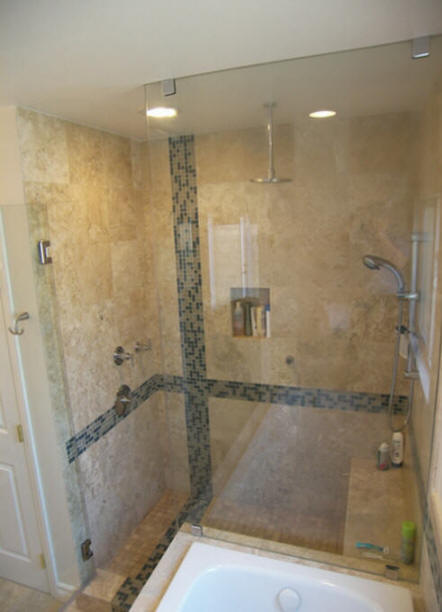 Gallery for Local bathroom remodelers
