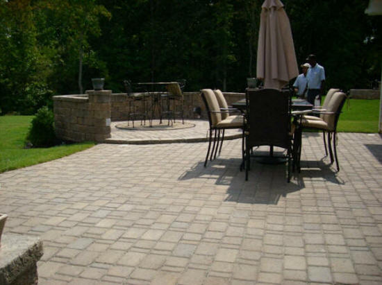 Local Near Me Covered Patio Builders We Do It All
