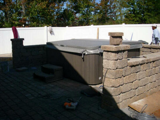 Rock Hill Fort Mill Sc Covered Patio Builders We Do It