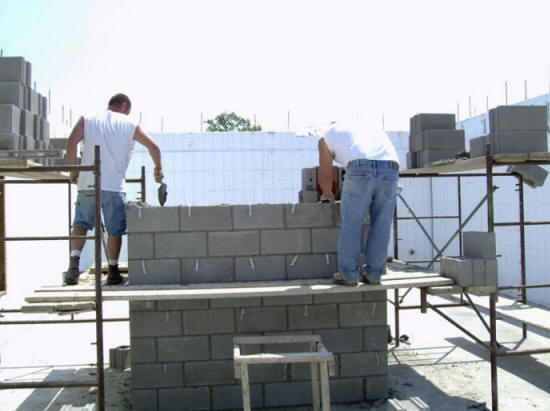 Brick And Stone Masonry Fireplace Builders Contractors Cost