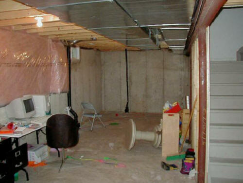 Finishing Unfinished Basements Cost Design Ideas Man Cave Free Quote Quotes