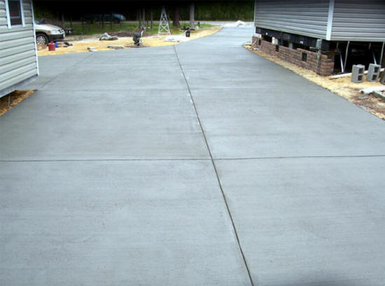 Local Near Me Concrete Garage Floor Contractors We Do It