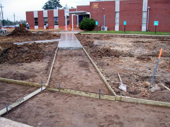 Concord Nc Concrete Driveway Patio Contractors 2018 We