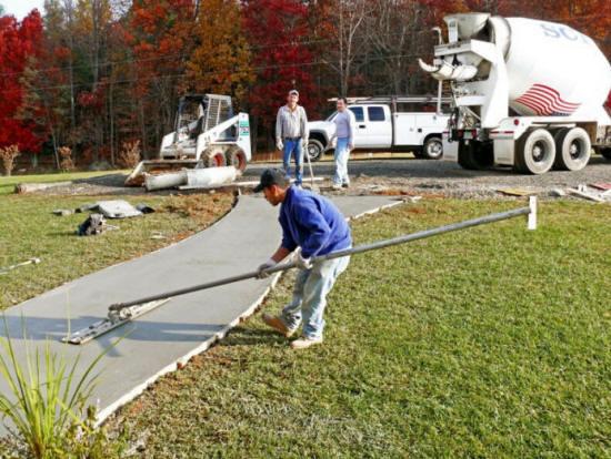 Local Near Me Concrete Contractors Repair We Do It All