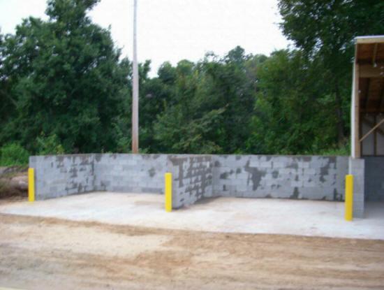 Concrete Contractors Charlotte North Carolina