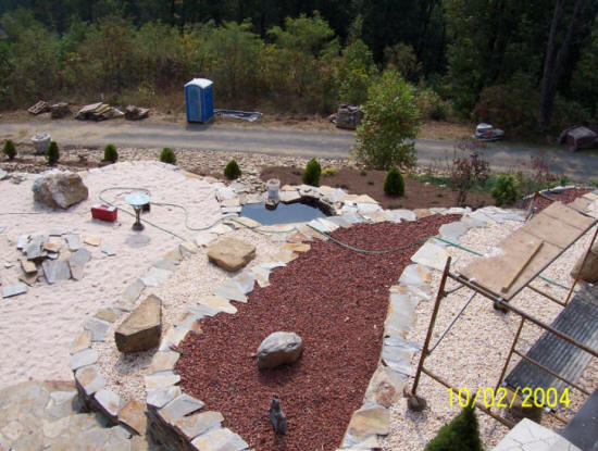 Lake Wylie Sc Retaining Walls 2018 We Do It All Low