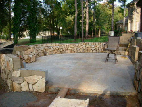 Local Near Me Paver Patio Contractors We do it all