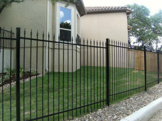 Charlotte Fence Company Charlotte Fences Installation