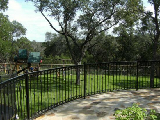 Charlotte Pool Fence Company Charlotte Pool Vinyl Wood Fencing Fence Company