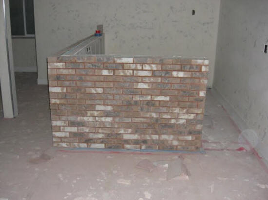 repairs cost steps install lay foundation crack repair basement
