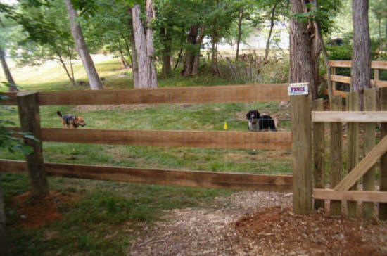 Concord Nc Fence Company Install Repair Concord Fence