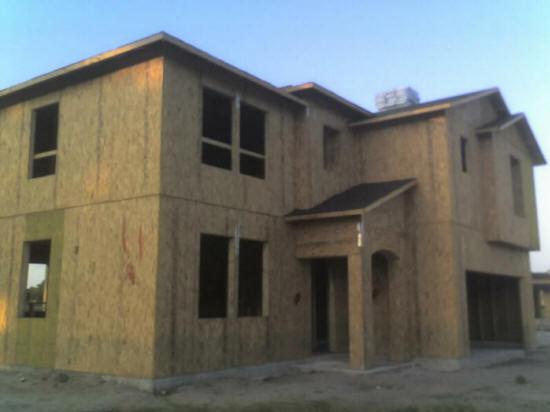 Stucco Repair Cost