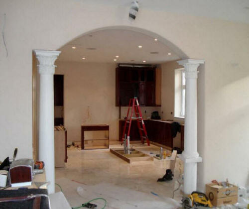Rock hill fort mill sc home additions we do it all for Detached bedroom addition