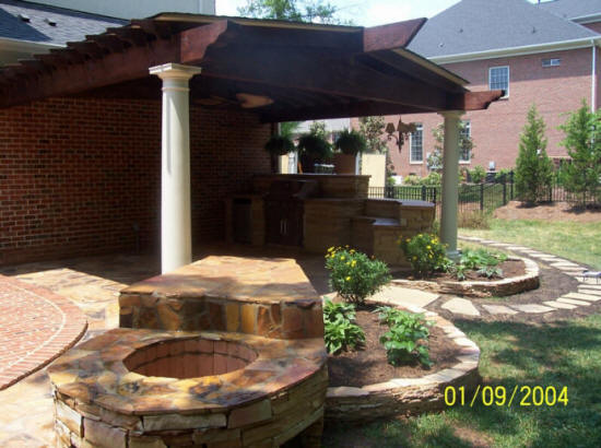Rock Hill Fort Mill Sc Outdoor Kitchens 2019 Fireplaces