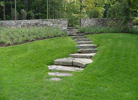 Landscape057 for Landscaping rocks charlotte nc