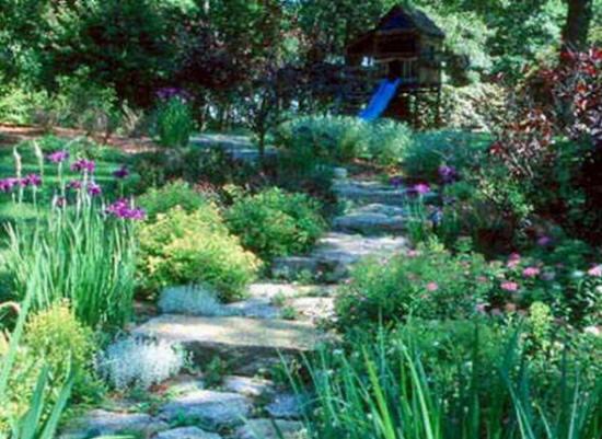 Landscaping charlotte nc 24x7 landscape design landscapers for Landscape design charlotte nc