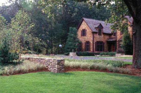 Patio pavers charlotte nc patio design ideas for Landscape design charlotte nc