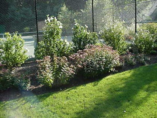 Residential Landscape Design Fees : Residential landscapers cost landscape installation design ideas